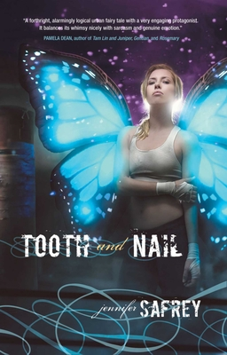 Tooth and Nail Cover Image