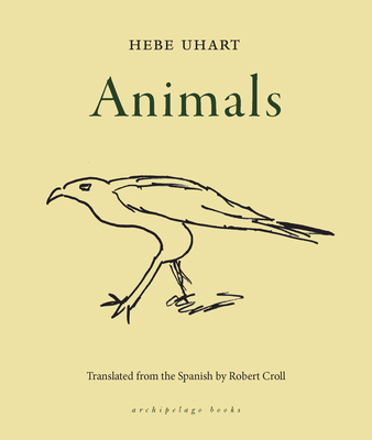 Cover for Animals