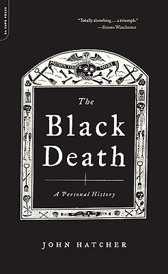 The Black Death: A Personal History Cover Image