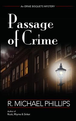 Passage Of Crime Cover Image