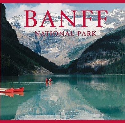 Banff National Park Cover Image