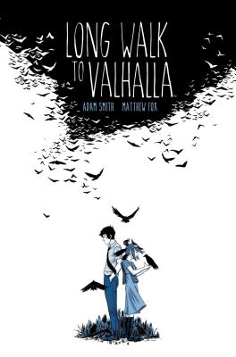 Long Walk to Valhalla Cover Image