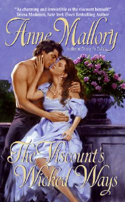 The Viscount's Wicked Ways Cover Image