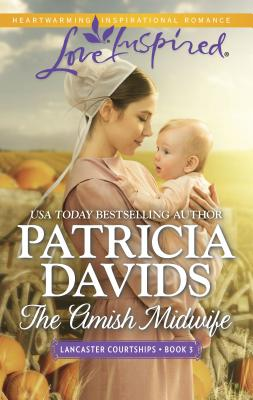 The Amish Midwife Cover