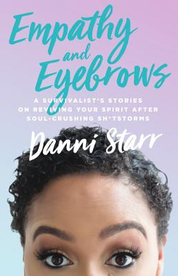 Cover for Empathy and Eyebrows