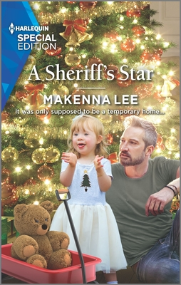 Cover for A Sheriff's Star