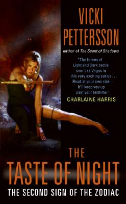 The Taste of Night: The Second Sign of the Zodiac Cover Image