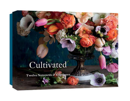Cultivated: 12 Notecards and Envelopes Cover Image