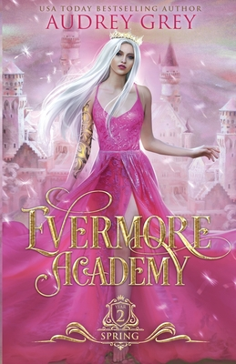 Evermore Academy: Spring Cover Image