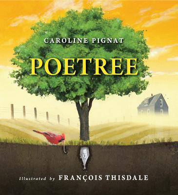 Poetree Cover Image