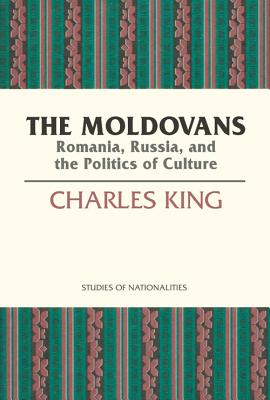 Cover for The Moldovans
