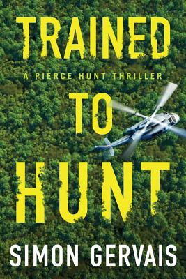 Cover for Trained to Hunt