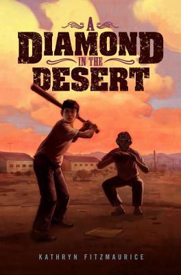 A Diamond in the Desert Cover