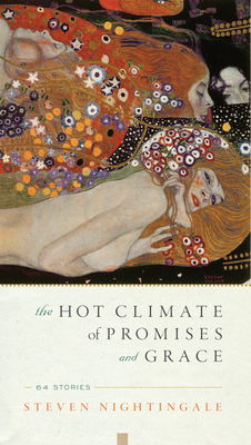 The Hot Climate of Promises and Grace Cover
