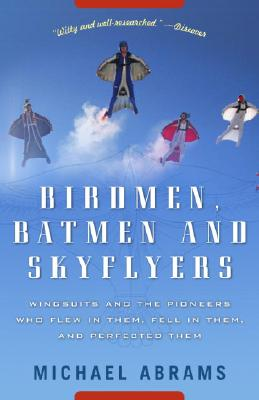 Birdmen, Batmen, and Skyflyers Cover