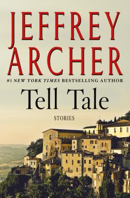 Cover for Tell Tale