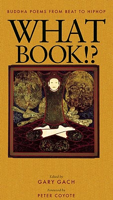 What Book!? Cover