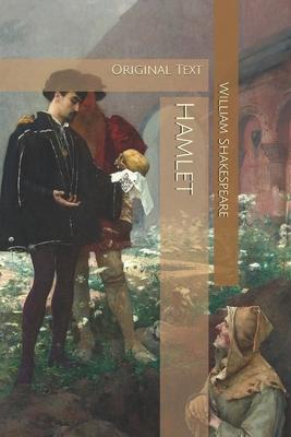 Hamlet: Original Text Cover Image