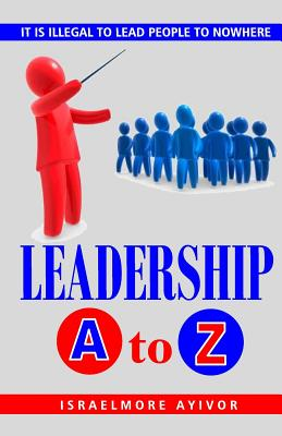 Leadership A to Z Cover Image