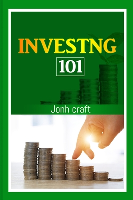 Investing 101 Cover Image