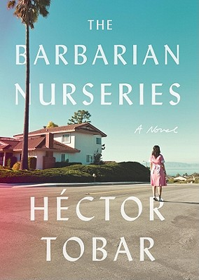 The Barbarian Nurseries Cover