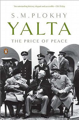 Yalta: The Price of Peace Cover Image