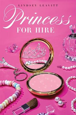 Princess for Hire Cover Image