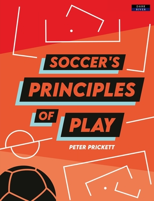 Soccer's Principles of Play Cover Image