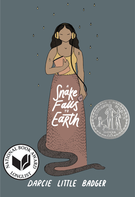 A Snake Falls to Earth Cover Image