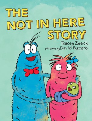 The Not in Here Story Cover Image