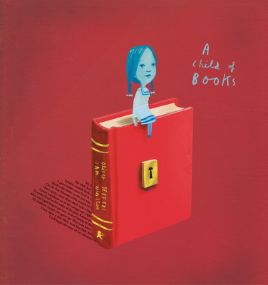 Cover for A Child of Books