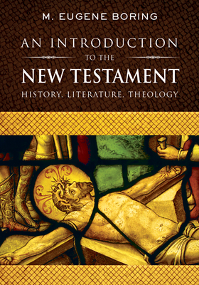 An Introduction to the New Testament Cover Image