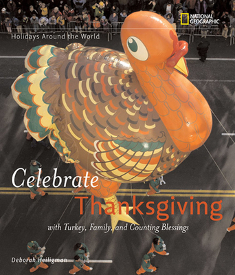 Celebrate Thanksgiving Cover