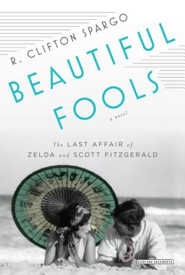 Beautiful Fools Cover