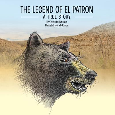 Cover for The Legend of El Patron