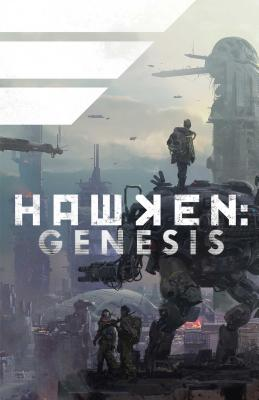 Hawken Cover