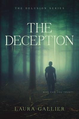 The Deception (Delusion #2) Cover Image