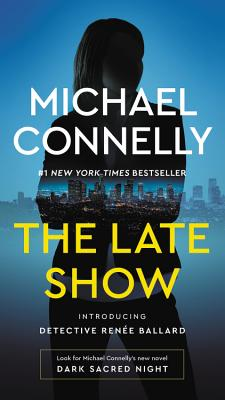 The Late Show Cover Image