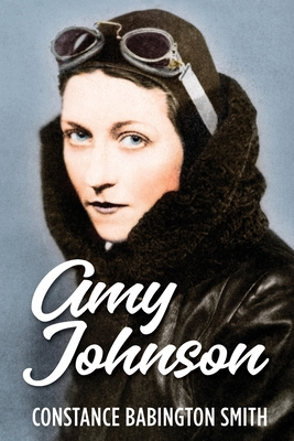 Amy Johnson cover