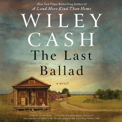 The Last Ballad Cover Image