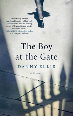 The Boy at the Gate Cover