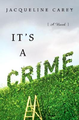 It's a Crime Cover
