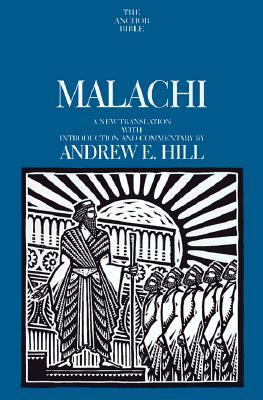 Malachi Cover Image