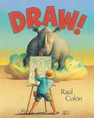 Draw! Cover Image