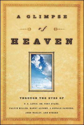 A Glimpse of Heaven Cover