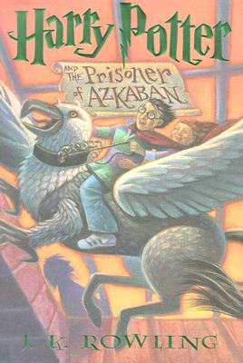 Harry Potter and the Prisoner of Azkaban (rlb) Cover Image