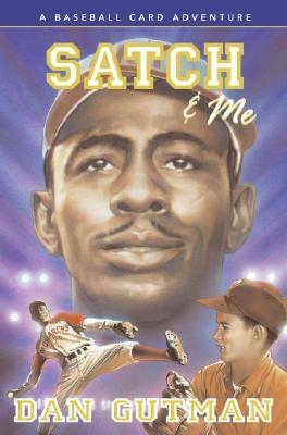 Satch & Me Cover