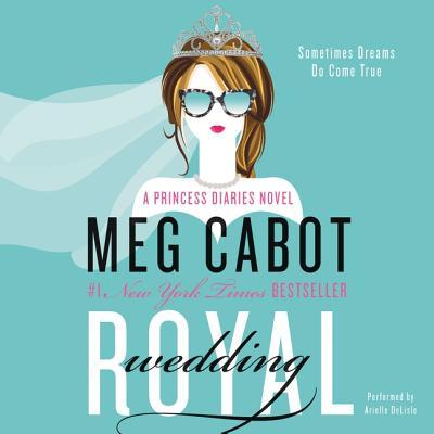 Royal Wedding Lib/E: A Princess Diaries Novel (Princess Diaries (Audio) #11) Cover Image