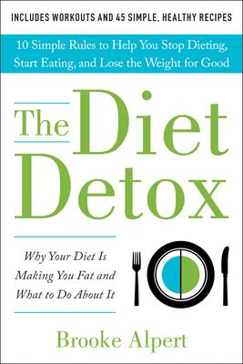Cover for The Diet Detox