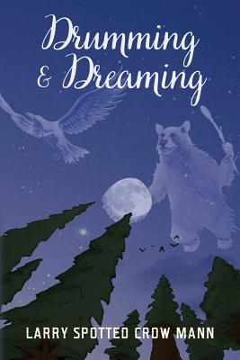Drumming & Dreaming Cover Image